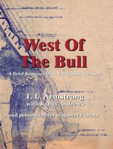 West Of The Bull Cover