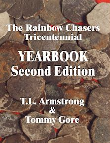 The Rainbow Chasers Tricentennial YEARBOOK Second Edition