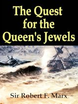 Quest for the Queen's Jewels Cover
